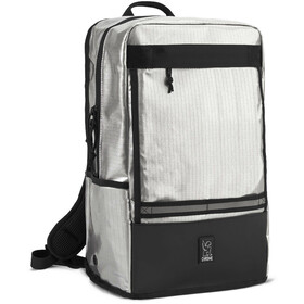 Chrome Hondo Rucksack chromed